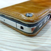review: SwitchEasy Duo Leather Case for iPhone 4S/4 900x600px