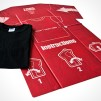 T-Shirt Folder with printed instructions 700x400px