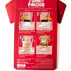 T-Shirt Folder with printed instructions 700x800px