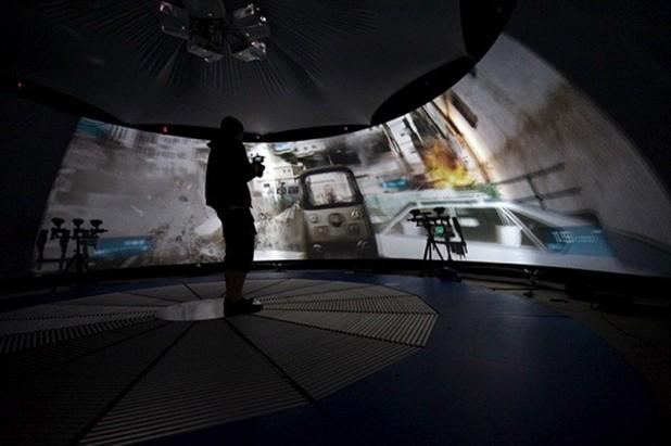 The Gadget Show FPS Simulator 800x533px