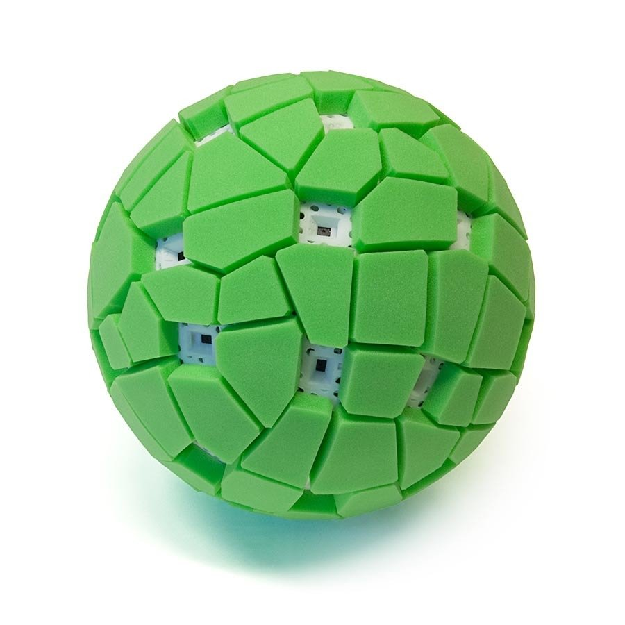 Throwable Panoramic Ball Camera 900x900px