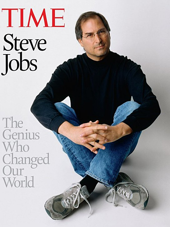 Time Steve Jobs Cover 544x725px