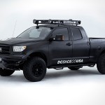 Toyota to showoff Ultimate Motocross Truck at SEMA 2011