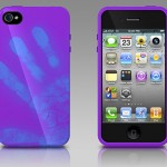 XtremeMac Tuffwrap Shift case for iPhone 4 and iPhone 4S