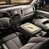 2012 Nissan NV3500 HD Passenger Van 900x675px