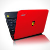 Acer Ferrari One Netbook 900x800px