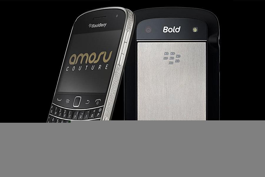 Amosu Couture Blackberry Bold Full Swarovski 9900 900x600px