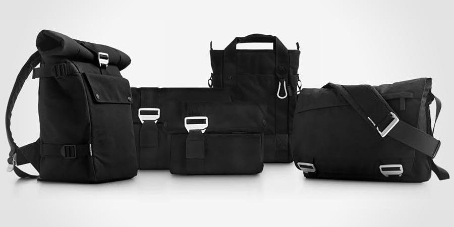 Bluelounge Bonobo Series Bags 900x400px