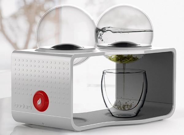 Bodum Coffee and Tea Maker Concept 600x440px