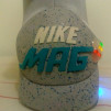 f18a194e7e7c DIY Nike MAG lights up like the real deal