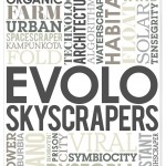 Limited Edition EVOLO SKYSCRAPERS Book