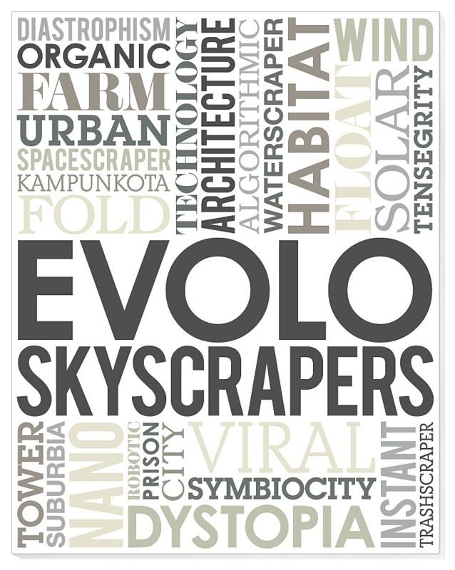 EVOLO SKYSCRAPERS BOOK 638x800px