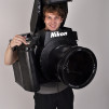 FULLY FUNCTIONAL Camera Costume 640x900px