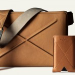 Hard Graft Slim Phone Cases and Flat Pack iPad Bag