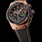 Hublot F1 King Power India Limited Edition for India Grand Prix