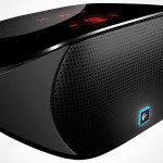 Logitech Mini Boombox Bluetooth Portable Speakers