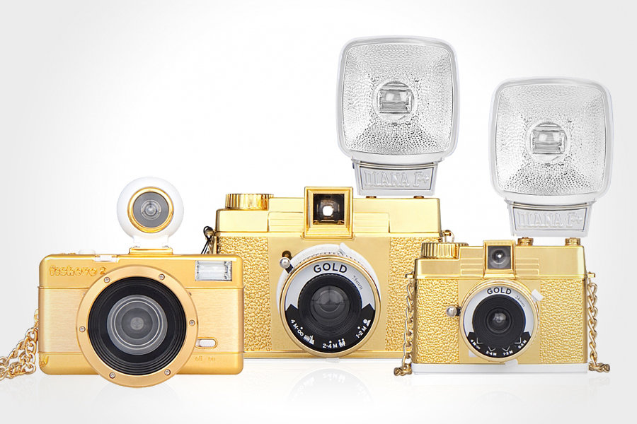 Lomography Gold Edition 900x600px