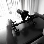 MODOGRIP. it's a boom, steady camera and a dolly