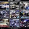 Los Angeles Design Challenge Mercedes-Benz Silver Arrow 900x900px