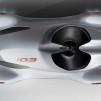 Los Angeles Design Challenge Mercedes-Benz Silver Arrow 900x498px