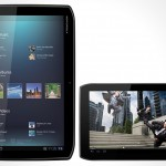 Motorola XOOM 2 and XOOM 2 Media Edition Tablets