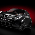 Nissan Juke-R is ready to rock and roar
