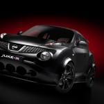 Nissan Juke-R is ready to rock and roar