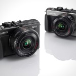 Panasonic Lumix GX1 Compact System Camera