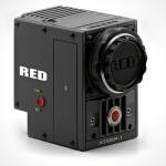 RED SCARLET-X. 5K REDCODE RAW stills, 4K motion.
