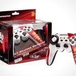 F1 Wireless Gamepad Ferrari 150° Italia Alonso Edition
