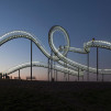Tiger & Turtle | Magic Mountain