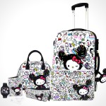 Tokidoki x Hello Kitty Collection