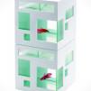 Umbra FishHotel Aquarium 800x988px