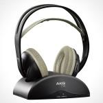 AKG K 912 Wireless Headphones