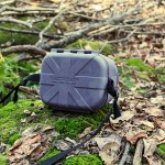 Cam Crate – weather proof DSLR camera case