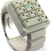 Click Keypad Watch
