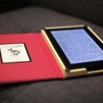DODOcase for Kindle Fire with a special launch price