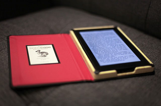 DODOcase for Kindle Fire