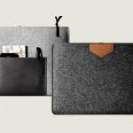 Hard Graft Slim 13″ Air Sleeve and Exclusive 13″ Sleeve