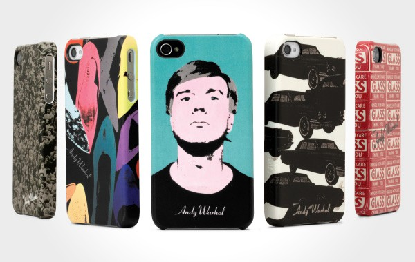 Incase Andy Warhol Designs iPhone Case