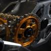 M55 Terminus Luxury Electric Bicycles