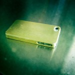 Miansai Gold iPhone Case for iPhone 4 and 4S