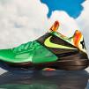 Nike Zoom KD IV Weatherman Edition