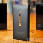 Nokia Lumia 800 Dark Knight Rises Edition