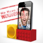 winner for OZAKI iCarry FaceTime Stand Giveaway