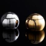 OreObject Sphere 2 Luxury Corded Mouse