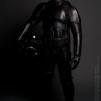 Stormtrooper Motorcycle Suit