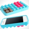 iPhone Brick Protective Case