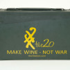 the20 Ammo Box Wine Cask