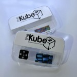 theKube2 touch interface MP3 player Giveaway!